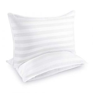 Hotel Collection Pillows Down Alternative