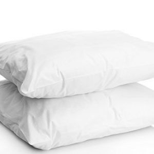 100% Cotton Down-Alternative Pillows Standard