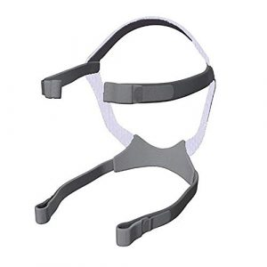 Quattro Air Full Face Headgear - Standard