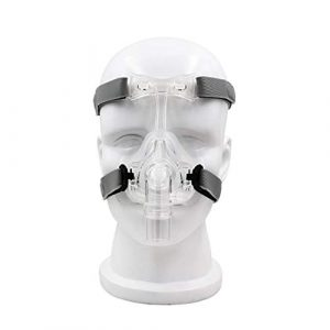 Comfortable Nasal mask with Headgear Med