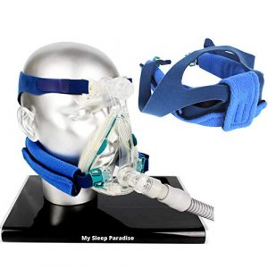 CPAP Headgear Strap Covers Neck Pad