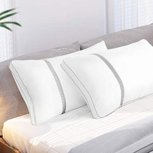 Pillow King Size Down Alternative 2 Pack