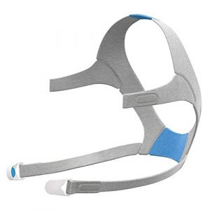 ResMed AirFit F20 Replacement Headgear Lg