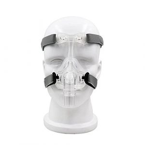 Comfortable Nasal Mask with Headgear L
