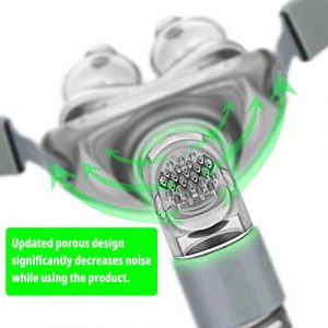 CPAP Accessories to include a wide Variety of Masks