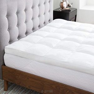 3 In Down Alternative Mattress Topper TWIN