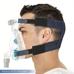 SUPOTTO-BELT CPAP BELT Replacement Straps