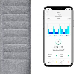 Withings Sleep - Sleep Tracking Pad