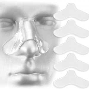 Nasal Pads for CPAP Mask Custom Design 5 Pack